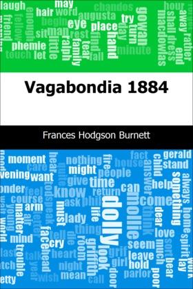 Vagabondia: 1884