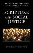 Scripture and Social Justice