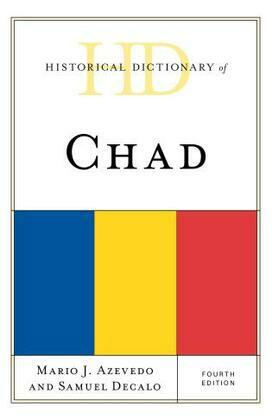 Historical Dictionary of Chad