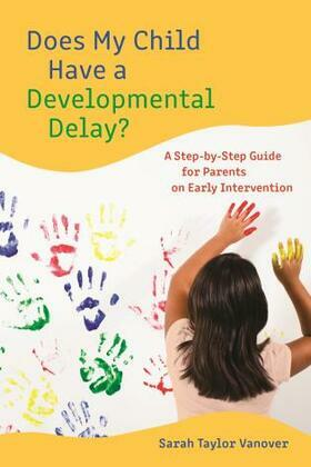 Does My Child Have a Developmental Delay?