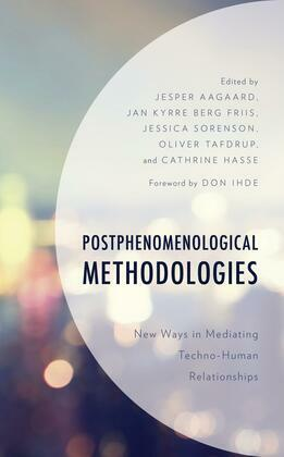 Postphenomenological Methodologies