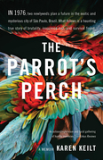The Parrot's Perch
