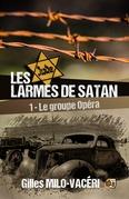 Les Larmes de Satan - Tome 1