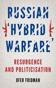 "Russian ""Hybrid Warfare"""