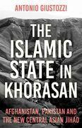 The Islamic State in Khorasan