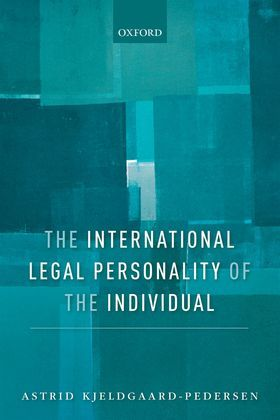 The International Legal Personality of the Individual