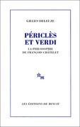 Périclès et Verdi