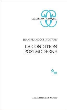 La Condition postmoderne