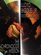 The Chronocide Mission: A Time Travel Novel