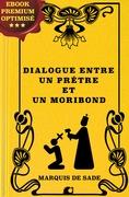Dialogue entre un prêtre et un moribond