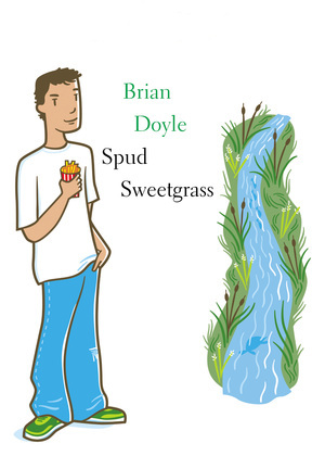 Spud Sweetgrass
