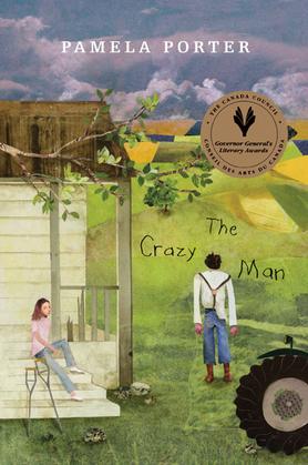 The Crazy Man