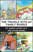 The Travels with My Family Bundle