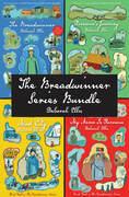 The Breadwinner Series Bundle