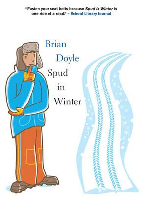 Spud in Winter
