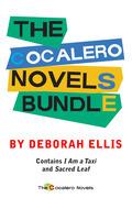 The Cocalero Novels Bundle
