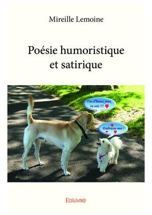 Poésie humoristique et satirique