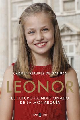 Leonor. El futuro condicionado de la monarquía