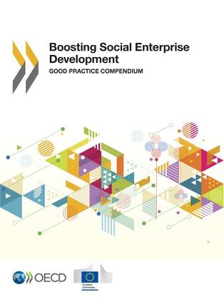 Boosting Social Enterprise Development