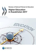 Higher Education in Kazakhstan 2017