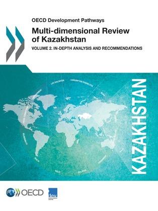 Multi-dimensional Review of Kazakhstan