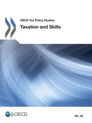 Taxation and Skills