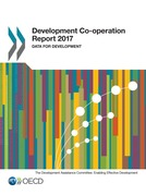Development Co-operation Report 2017