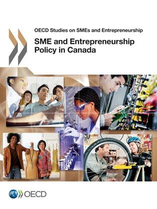 SME and Entrepreneurship Policy in Canada