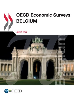 OECD Economic Surveys: Belgium 2017