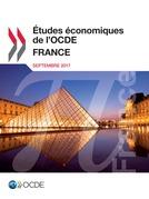 Études économiques de l'OCDE : France 2017