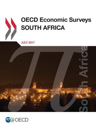OECD Economic Surveys: South Africa 2017