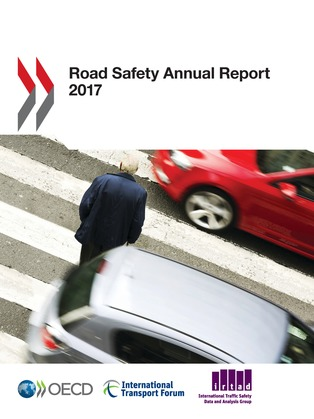 Road Safety Annual Report 2017