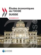 Études économiques de l'OCDE : Suisse 2017