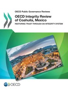 OECD Integrity Review of Coahuila, Mexico