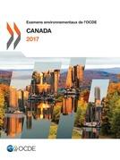 Examens environnementaux de l'OCDE : Canada 2017