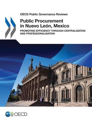 Public Procurement in Nuevo León, Mexico