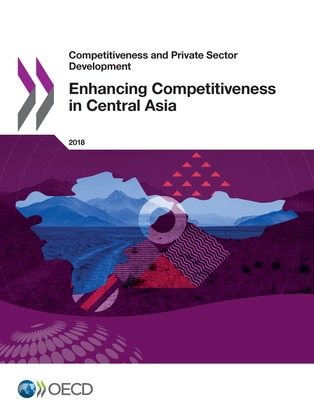 Enhancing Competitiveness in Central Asia
