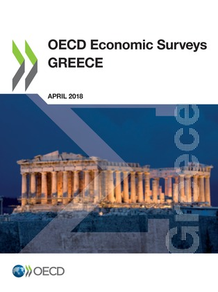 OECD Economic Surveys: Greece 2018