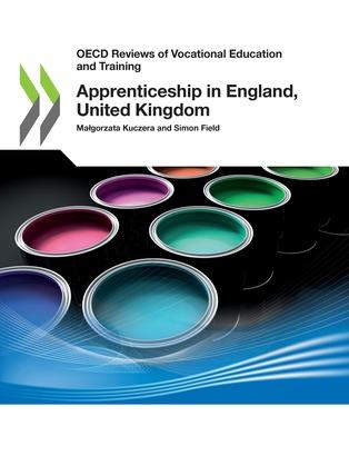 Apprenticeship in England, United Kingdom