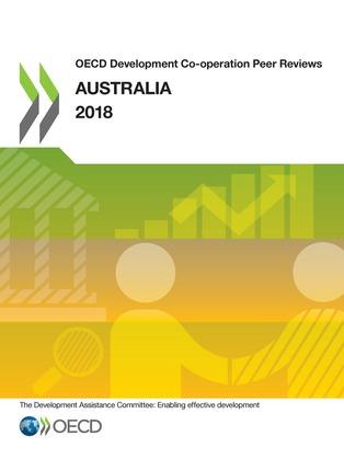 OECD Development Co-operation Peer Reviews: Australia 2018