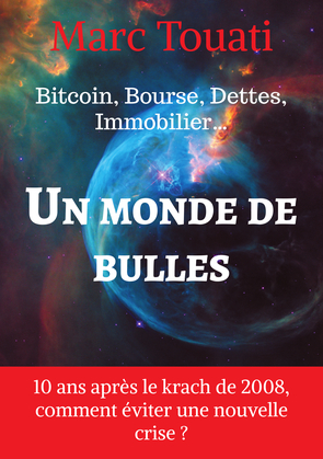 UN MONDE DE BULLES