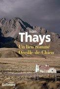 Un lieu nommé Oreille-de-Chien