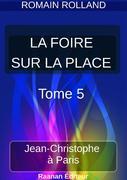 LA FOIRE SUR LA PLACE | 5 |