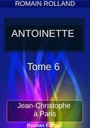 ANTOINETTE | 6 |