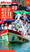 BEST OF SÈTE - ARCHIPEL DE THAU 2018/2019 Petit Futé