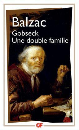 Gobseck - Une double famille