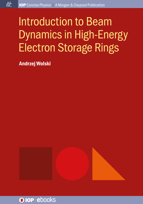 Introduction to Beam Dynamics in High-Energy Electron Storage Rings