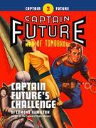 Captain Future #3: Captain Future's Challenge