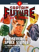 Captain Future #5: The Seven Space Stones