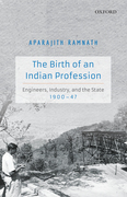 The Birth of an Indian Profession